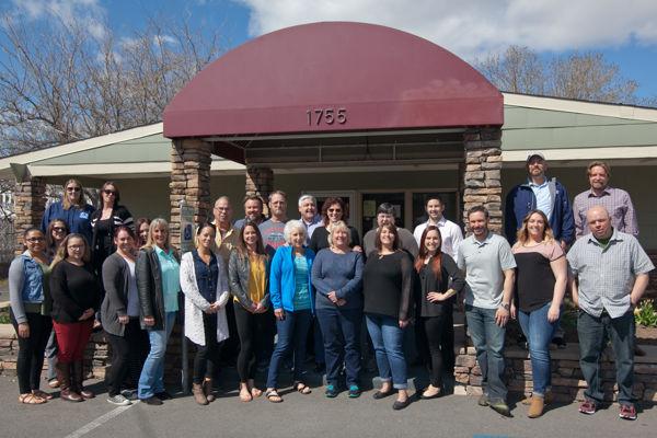 The Life Change Center Reno Team